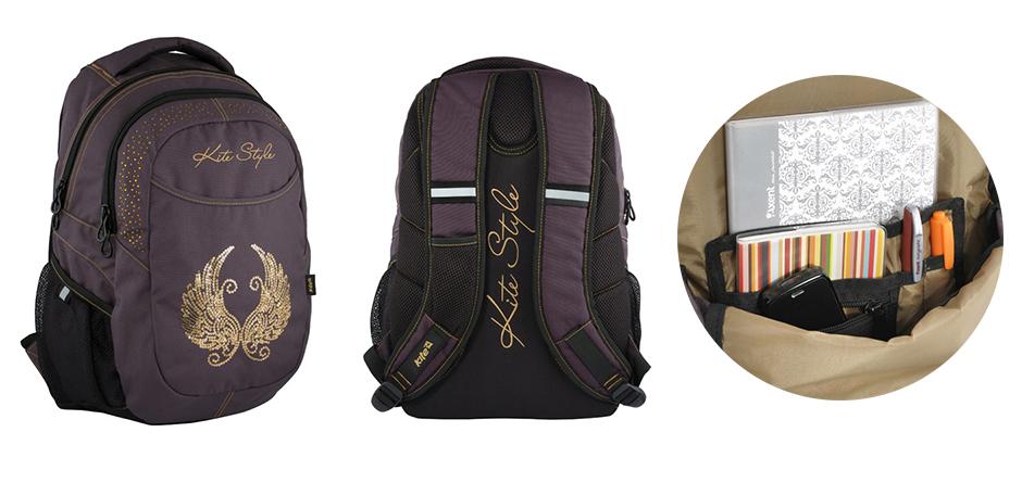 Рюкзак для школьника старших классов рюкзак 3д лошадь